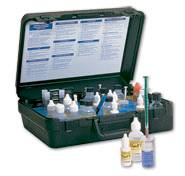 Water Quality Kits and Meters