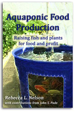 Aquaponic Food Production