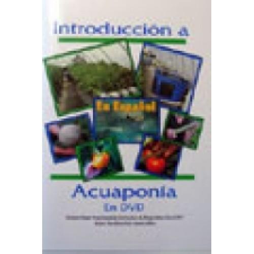 Introduccion a Acuaponia - Video en Espanol - DVD