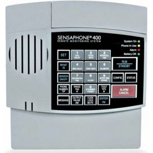 Sensaphone 400 - Aquaponics Monitoring Package w/Sensors