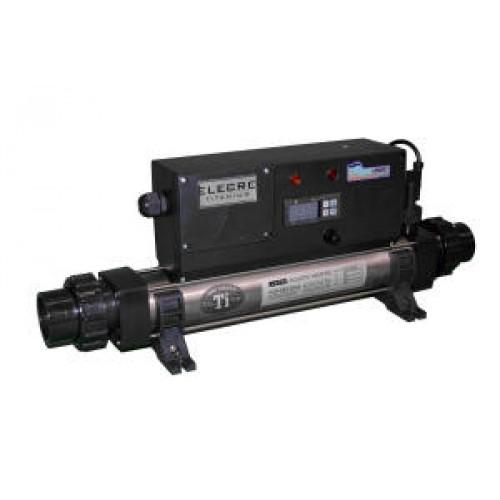 Inline Water Heater >> 3kw Inline Water Heater Stainless Nelson Pade Aquaponics