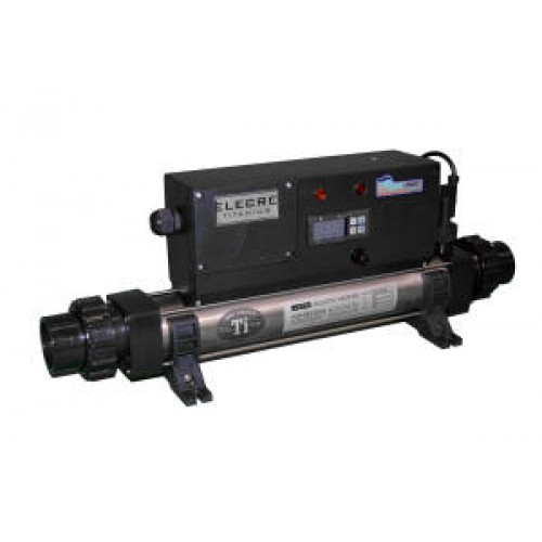 Aqualogic aquaponic heaters inline water heaters for Water line heaters