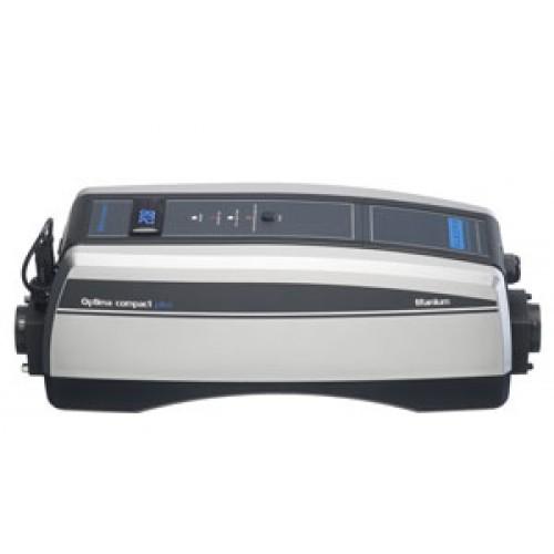 8 kw Inline Water Heater, Titanium