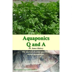 Aquaponics Q and A Book