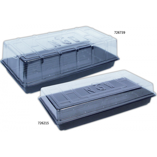 Seed Germination Tray and Dome