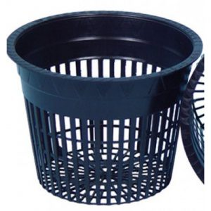 Net Pots and more for Aquaponics