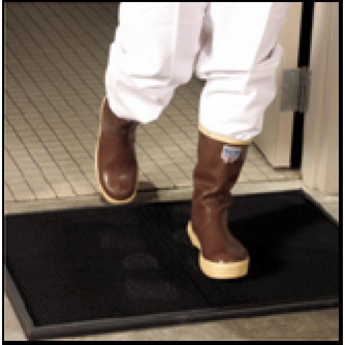 Sanitizing Footbath Mat