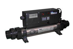 Inline Water Heaters