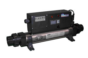 Inline Water Heaters
