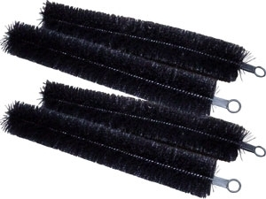 Filter Brushes, Screens and Bags