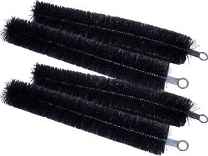 "Filter Brushes, 12"""