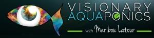 visionary aquaponics logo