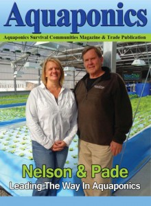 Nelson and Pade on the cover of ASC magazine