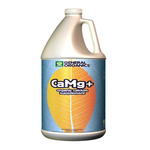 CaMg+ Organic Calcium Supplement, 1 gal.