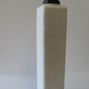 """6"""" Air Diffuser with 3/8"""" Barb"""