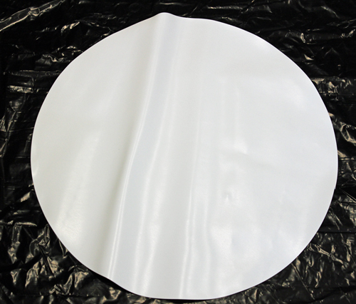 Liner Patch Material