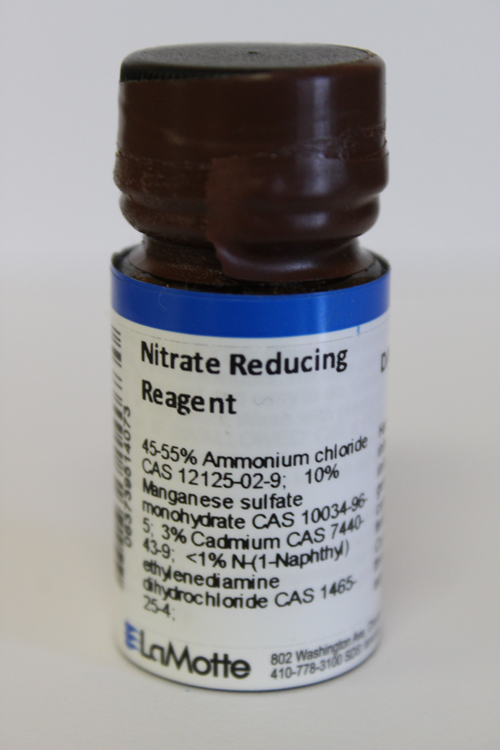 Reagent - Nitrate Reducing Reagent for Nitrate test