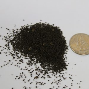 Starter 1, Fish Food for Aquaponics or Aquaculture