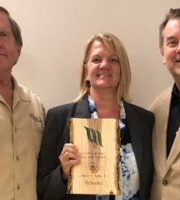 Nelson and Pade, Inc, Honored with Sustainable Business Award