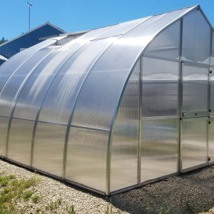 Discounted Greenhouse