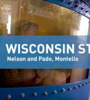 Wisconsin Stories Showcases Nelson and Pade