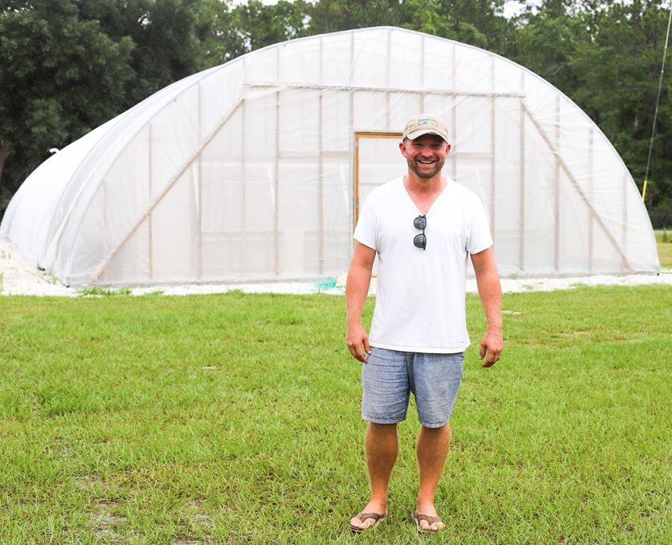 3. Aquaponic Farm in Florida Earns Profit