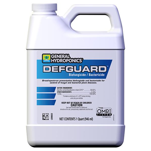 Defguard™ Biofungicide/Bactericide - Quart