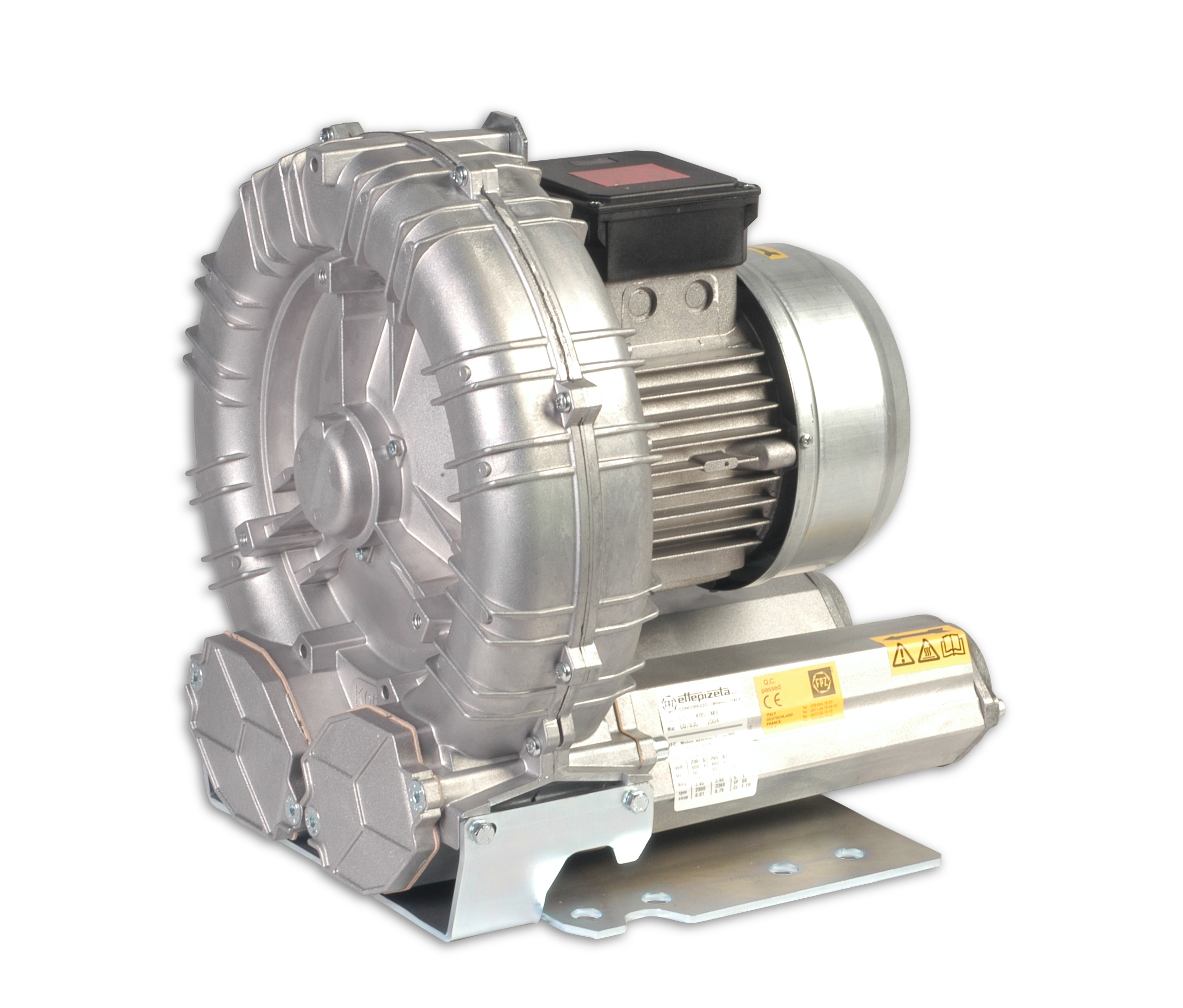 Air Pumps and Blowers