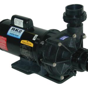 RK2 Water Pumps