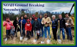 Ground breaking EDITED